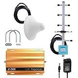 Amplificador de señal para telefono movil, amplificador señal telefonia amplificadores...