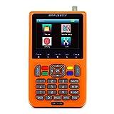 Buscador de satelites digital V9,buscador señal satelite digital profesional localizador...