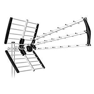 ATecatel ANT-BKM18B - Antena BKM Triple Plegable