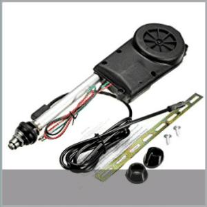 antena electrica para coche