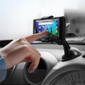 antena gps para coches