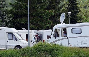 antena para caravanas