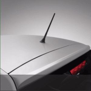 antena para coches