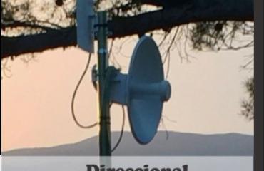 antena wifi direccional