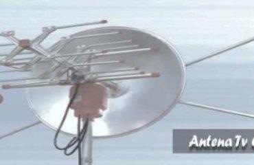 ¿cuál es la mejor antena exterior para tv?