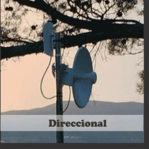 Antena Wifi Direccional de Largo Alcance