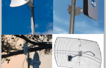 antena wifi exterior de largo alcance