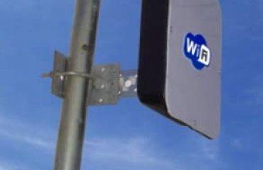 Antenas Receptoras de wifi