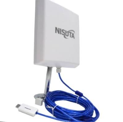 antenas repetidoras de wifi