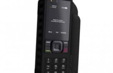 Teléfono Vía Satélite