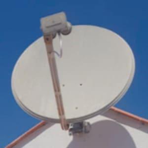 Antenas parabolicas para tdt
