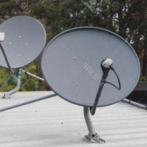 Antenas parabolicas para tv