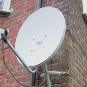 Normativa de antenas parabolicas en fachadas
